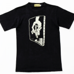 Tokion with Christopher Nemmeth Tee shirt