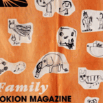 Tokion Family Issue Poster