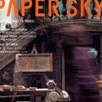 Papersky 9