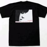 Fujiwara x Tokion Hardcore T shirt