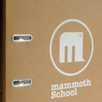 mammoth-binder-badge
